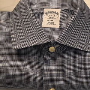 Brooks brothers regent dress shirt.16/23. NWOT